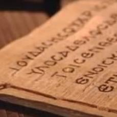 Библия на языке Майя