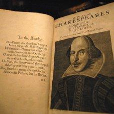 Язык Шекспира