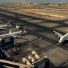 Встреча делегации в аэропорту